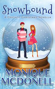 Snowbound: A Chicklit Christmas Novella