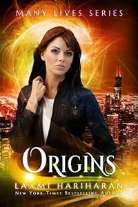 Origins: The Ruby Iyer Diaries