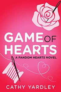 Game of Hearts: A Geek Girl Rom Com