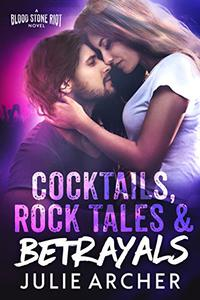 Cocktails, Rock Tales & Betrayals