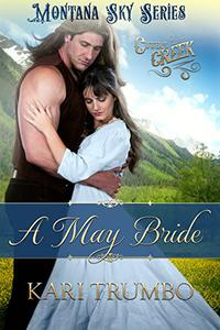 A May Bride: Montana Sky Series