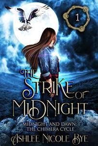 The Strike of Midnight: A YA Paranormal Romance