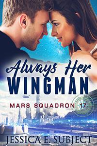Always Her Wingman
