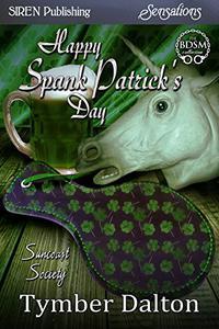 Happy Spank Patrick's Day  [Suncoast Society]