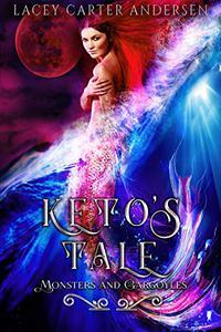 Keto's Tale: A Reverse Harem Romance