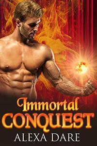 Immortal Conquest: A Paranormal Romance