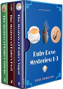 Ruby Dove Mysteries: 1-3