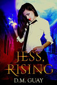 Jess, Rising
