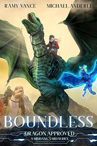 Boundless: A Middang3ard Series