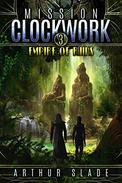 Mission Clockwork 3: Empire of Ruins