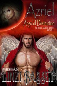 Azriel - The Angel of Destruction