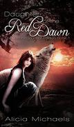 Daughter of the Red Dawn: A Young Adult Fantasy Romance
