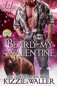 Bearly My Valentine