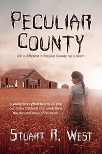 Peculiar County