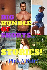 Big Bundle Of Shorts...Stories!: A Bundle, A Buffet, A Bunch Of Short Stories