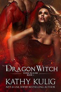Dragon Witch: A Sci-Fi Alien Romance
