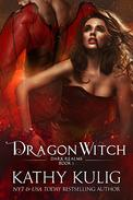 Dragon Witch: A Sci-Fi Alien Romance