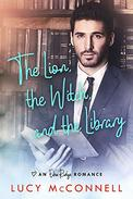 The Lion, the Witch and the Library: An Echo Ridge Romance
