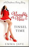 Tinsel Time (Naughty or Nice? #2): A Christmas Fairy Story