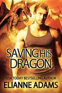 Saving His Dragon
