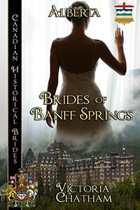 Brides of Banff Springs: Alberta