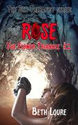 Rose: The Flower Triangle #1