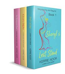 Bellydancing And Beyond Series Box set: Delicious Comedies