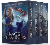 The Mage Chronicles Box Set