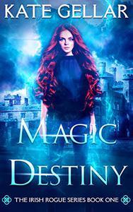 Magic Destiny: Reverse Harem Paranormal Romance
