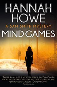 Mind Games: A Sam Smith Mystery