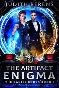 The Artifact Enigma: An Urban Fantasy Action Adventure