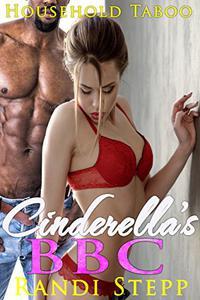 Cinderella's BBC: Interracial Fairytale Retelling