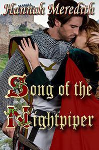 Song of the Nightpiper: A Fantasy Romance