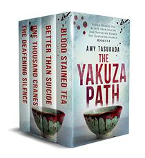 The Yakuza Path Box Set: Books 1-4