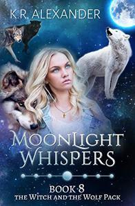Moonlight Whispers: A Reverse Harem Shifter Romance