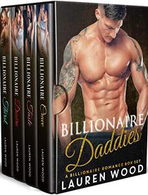 Billionaire Daddies: A Billionaire Romance Series Box Set