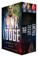 Luna Lodge Box Set One