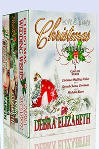 Love and Kisses Christmas Collection