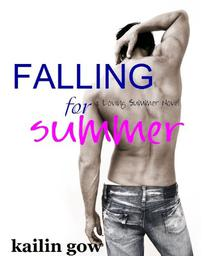 Falling for Summer (Loving Summer #2/Donovan Brothers #1)
