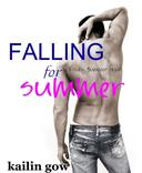 Falling for Summer (Loving Summer #2/Donovan Brothers #1)