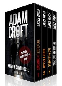 Knight & Culverhouse Box Set - Books 1-3