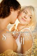 Secondhand Heart: BBW New Adult Country Star Romance