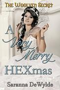 A Very Merry Hexmas: A Woolven Secret Christmas Novella