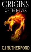 Origins of the Never: A Free, Young Adult Fantasy, with Ancient Dragons, Elves, and Faerie Magic