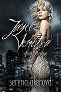 Jayce Ventura - Ghost Detective