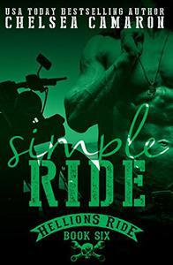 Simple Ride: Hellions Motorcycle Club