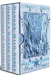 Winter Nights With Darcy: A Sensual Pride & Prejudice Collection