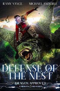 Defense of the Nest: A Middang3ard Series
