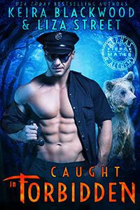 Caught in Forbidden: A Werebear Shifter Romance