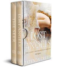 The Lost Archangels: Prequel & Book 1